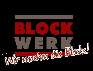 LOGO von Block-Werk